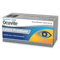 OCUVITE Lutein Premium 60 tablet