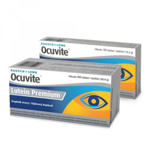 OCUVITE Lutein Premium 60+30 tablet ZDARMA