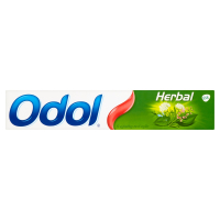 ODOL Herbal Zubní pasta s výtažky ze 6 bylin 75 ml