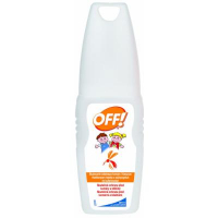 OFF! Repelent v rozprašovači 100 ml