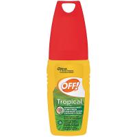 OFF! Tropical rozprašovač 100 ml