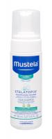 MUSTELA BÉBÉ Stelatopia® Šampon Foam Shampoo 150 ml