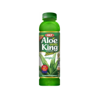 OKF Aloe Vera Drink Natural 500 ml