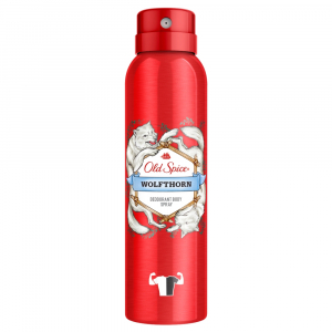 OLD SPICE Deodorant WolfThorn 125 ml