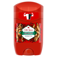 OLD SPICE Tuhý deodorant BearGlove 50 ml