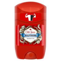 OLD SPICE Tuhý deodorant WolfThorn 50 ml