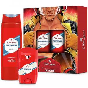 OLD SPICE Whitewater Fireman Dárkový balení pro muže