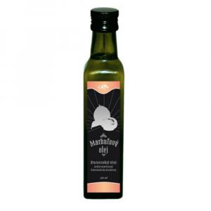 OK PLUS Olej meruňkový 250 ml