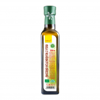 WOLFBERRY Olej z vlašských ořechů BIO 250 ml