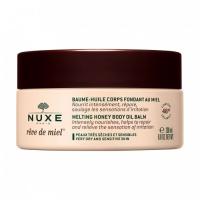 NUXE Olejový tělový balzám pro suchou a citlivou pokožku Reve de Miel 200 ml