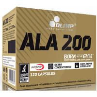 OLIMP ALA 200 antioxidant 120 kapslí