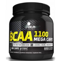 OLIMP BCAA Mega Caps 300 kapslí