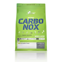OLIMP Carbo-Nox iontový nápoj Jahoda 1000 g