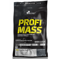 OLIMP Profi Mass Gainer Banán 1000 g