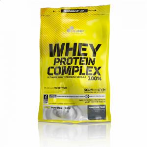 OLIMP Whey Protein Complex 100% Syrovátkový protein vanilka 700 g