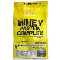 OLIMP Whey Protein Complex 100% Vanilka 2270 g