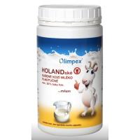 OLIMPEX Holandské sušené kozí mléko plnotučné 360 g
