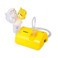 OMRON Inhalátor kompresorový C801-KD dětský lehký tichý