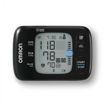 OMRON RS7 Intelli IT tonometr zápěsťový