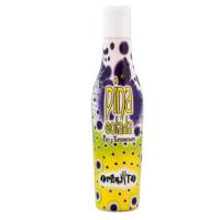 ORANJITO Opalovací mléko do solária Piňa Colada Level 2 (Pinacolada Superbronzer) 200 ml