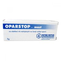 Oparstop mast 5g