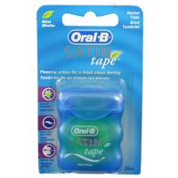 ORAL B dentální páska Satin Tape Mint 25 m