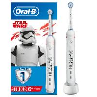 ORAL-B Junior PRO 2 Star Wars Dětský elektrický zubní kartáček
