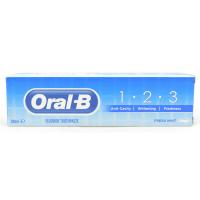ORAL B zubní pasta 1-2-3 100 ml