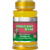 STARLIFE Oregano Star 60 tablet