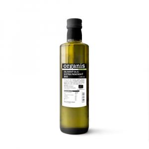 ORGANIS Bio extra panenský olivový olej 1000 ml