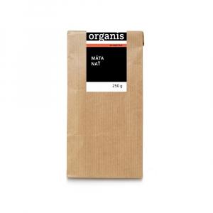 ORGANIS Čaj Máta 250 g