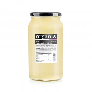 ORGANIS Ghí 1000 ml