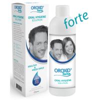 OROXID forte roztok 250 ml pro ústní hygienu