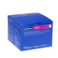 ORTHOMOL Natal 30 sáčků + 30 + 30 tablet