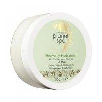AVON Ošetřující maska na vlasy s olivovým olejem Planet Spa (Hair Mask) 200 ml
