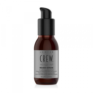 AMERICAN CREW Ošetřující sérum na vousy 50 ml