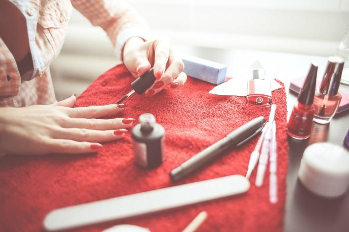 Oslňte krásnými nehty aneb Tipy a rady pro perfektní manikúru