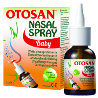 Dárek OTOSAN Baby nosní sprej 30 ml