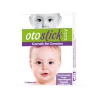 OTOSTICK Baby korektor odstávajících uší pro děti 8 kusů