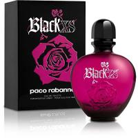 Paco Rabanne Black XS Toaletní voda 80ml
