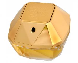PACO RABENNE Lady Million parfémovaná voda 80 ml TESTER