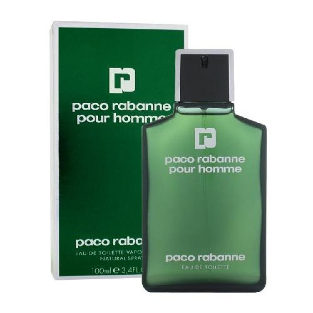 Paco Rabanne Pour Homme Toaletní voda 100ml Tester TESTER