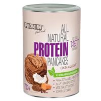 PROM-IN Proteinové palačinky čokoláda s kokosem 700 g