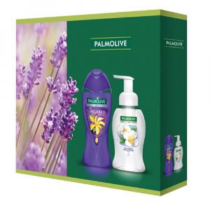 PALMOLIVE Aroma Dárkové balení