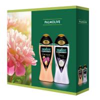 PALMOLIVE Aroma Oils  Dárkové balení