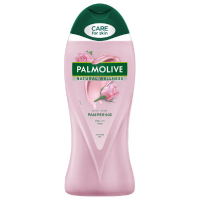 PALMOLIVE Naturals Wellness Sprchový gel Pampering 500 ml