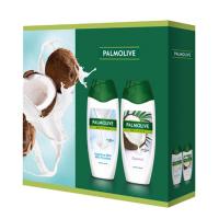 PALMOLIVE Coco & Milk Dárkové balení