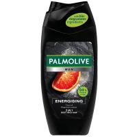 PALMOLIVE For Men 3v1 Sprchový gel Energising 250 ml