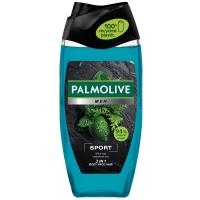 PALMOLIVE For Men 3v1 Sprchový gel Sport 250 ml