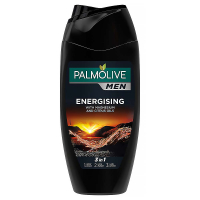 PALMOLIVE For Men 3v1 Sprchový gel Energising 250 ml
